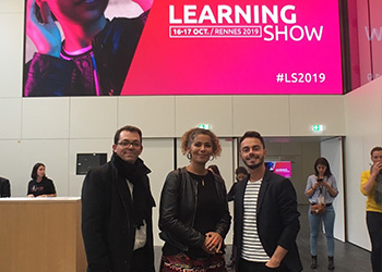 Learning-show-2019